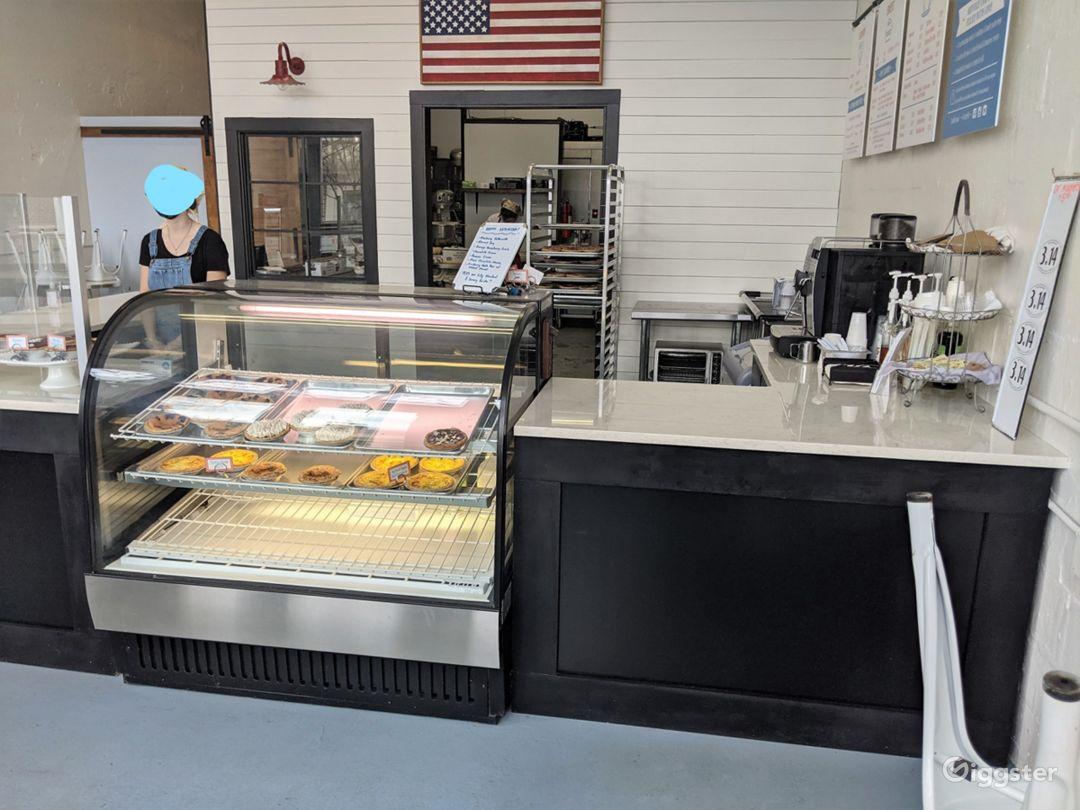 American Style Bakery Photo 1