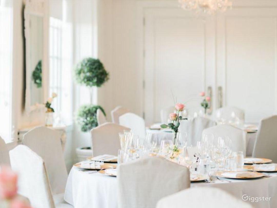 The Parisian Room Photo 1