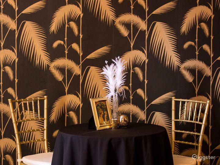 Historical Spacious Ballroom and Lobby Photo 5