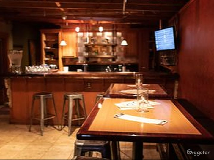The Annex: Intimate and Classy Event Space