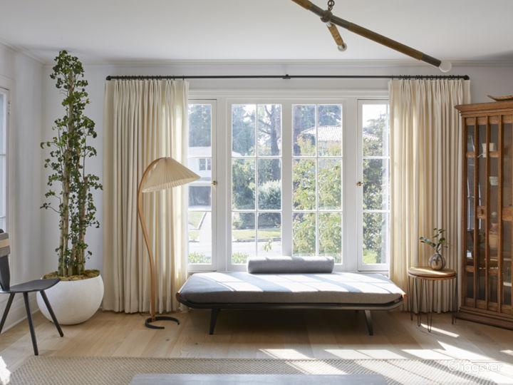Nordic Modern Tudor - Interior Designer Home  Photo 5