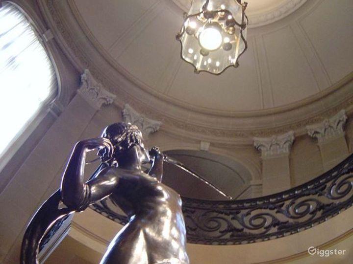 Museum and fine art venue: Location 1369 Photo 3