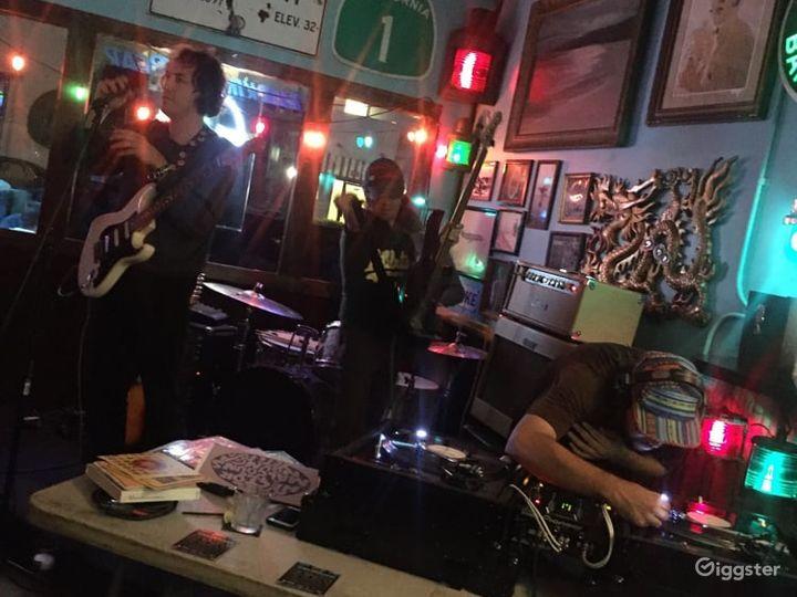 Punk Theme at Long Beach Photo 3