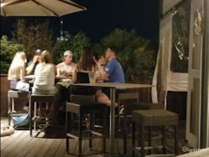 SC's Best Rooftop Bar in Downtown Charleston Photo 5