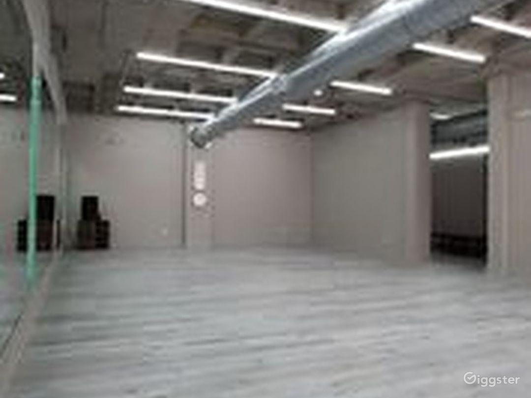 Airy Studio in Houston Photo 1