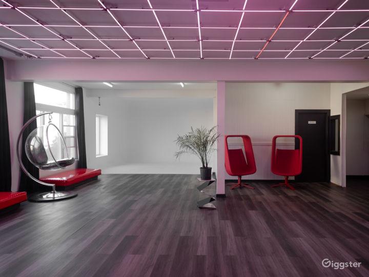 Private Creative Studio  Photo 4