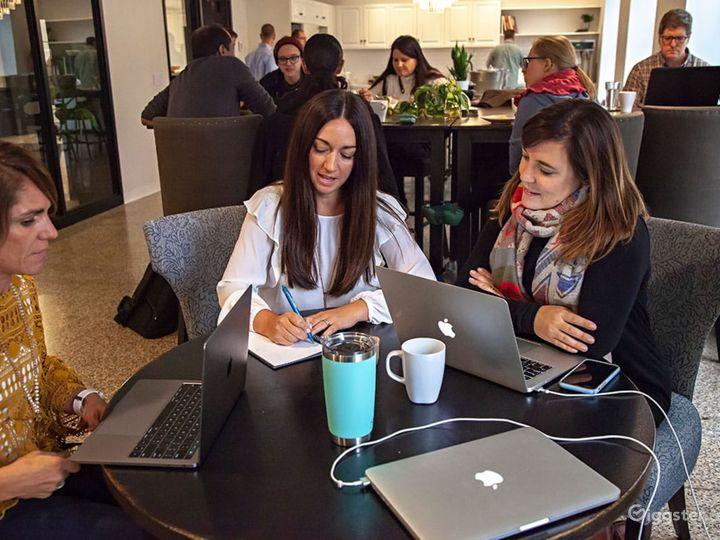 Hassle-Free Meetings in Minneapolis Photo 3
