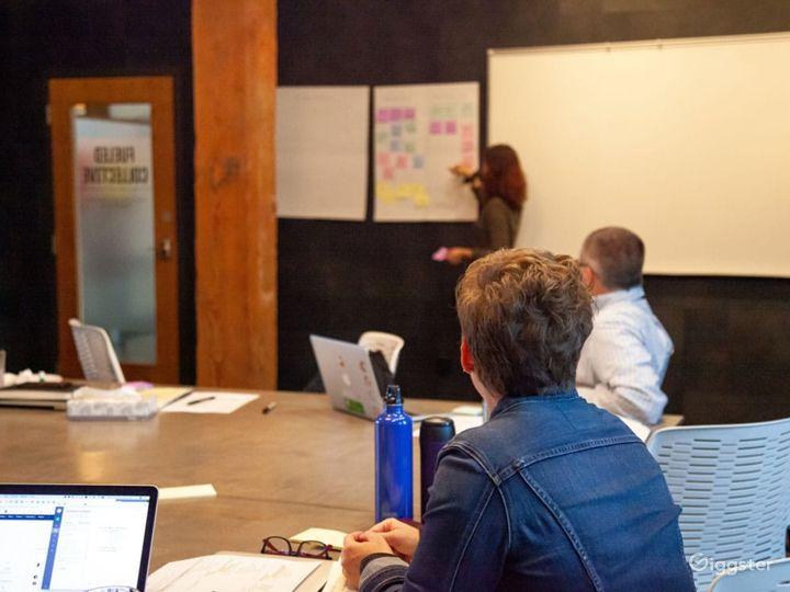 Hassle-Free Meetings in Minneapolis Photo 2