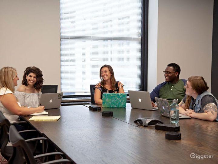 Hassle-Free Meetings in Minneapolis