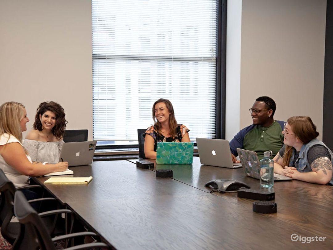 Hassle-Free Meetings in Minneapolis Photo 1