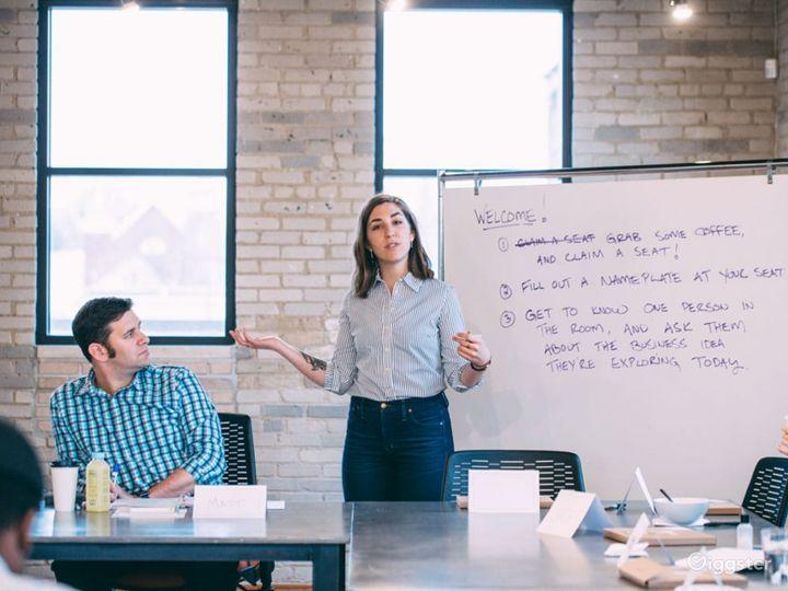 Hassle-Free Meetings in Minneapolis Photo 5