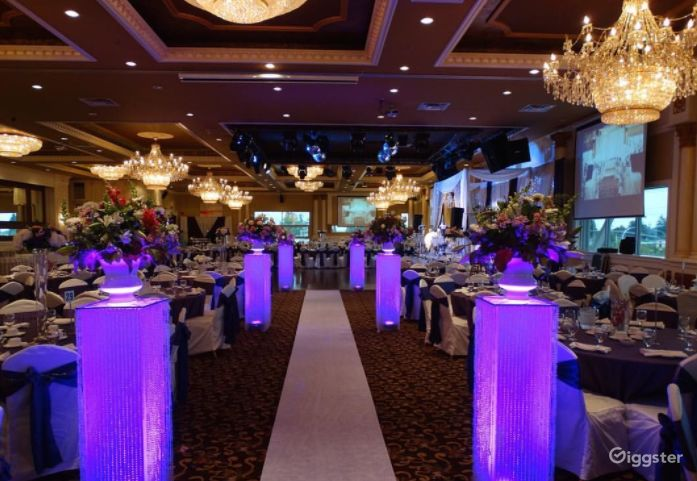 Perfect Facility for Your Special Occasion Photo 1