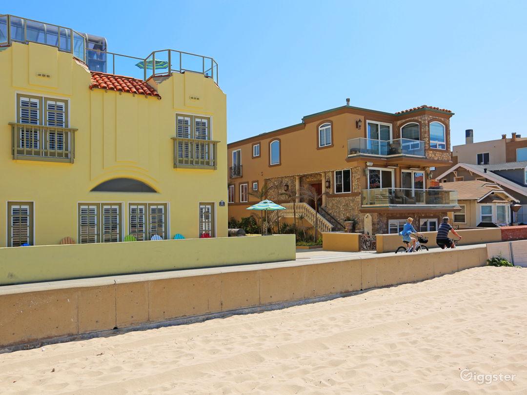 Beachside Deco Photo 3