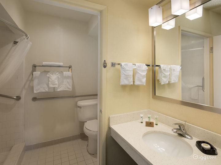 Best Long Beach Hotel  in a Fantastic Location Photo 3