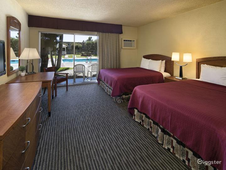 Best Long Beach Hotel  in a Fantastic Location Photo 2