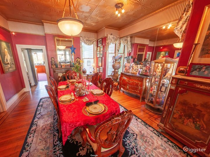 Gorgeous Victorian Place in San Francisco Photo 2