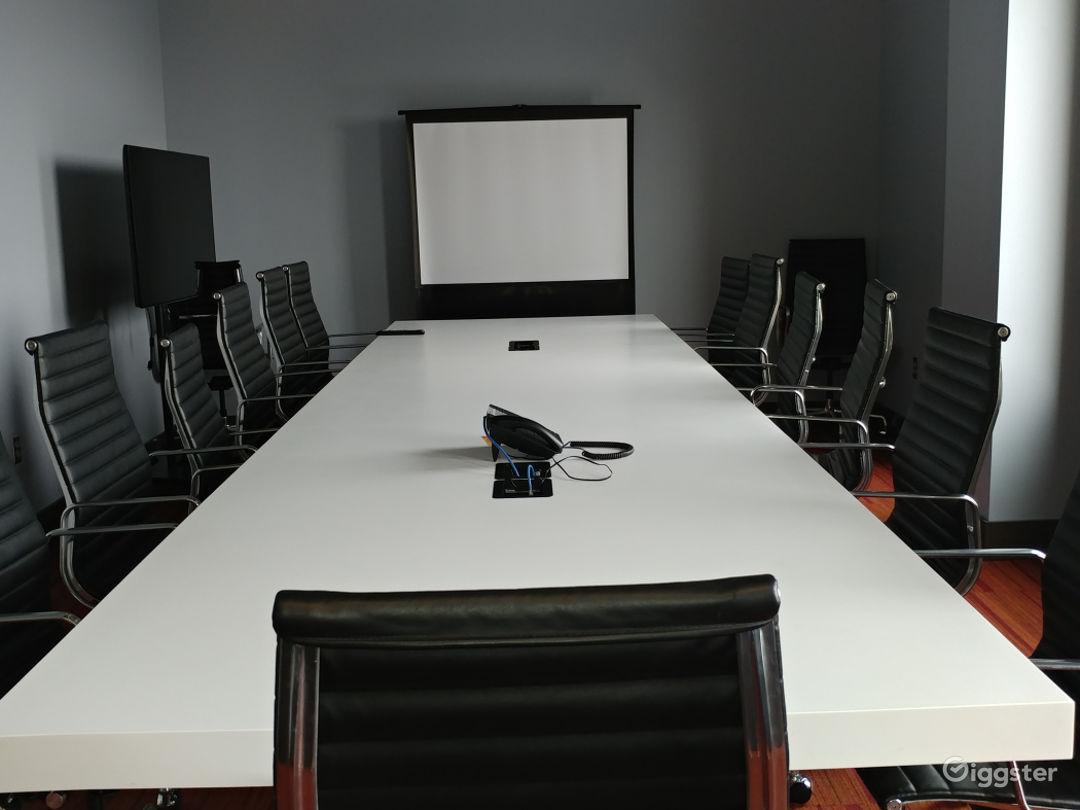 Board Room Conference Venue Photo 1