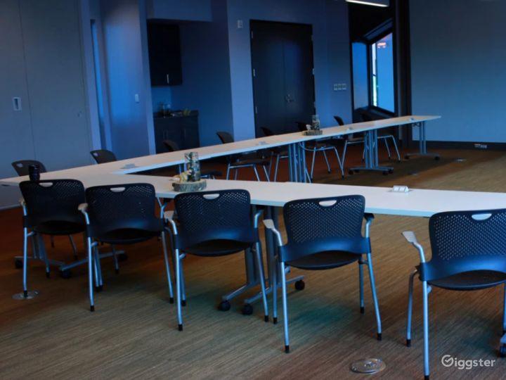 Board Room Conference Venue Photo 3