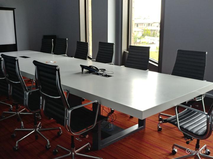 Board Room Conference Venue Photo 2