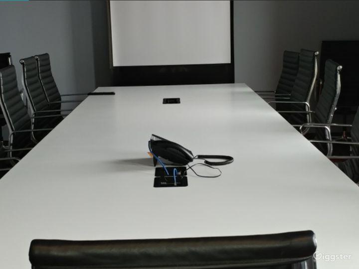 Board Room Conference Venue Photo 5