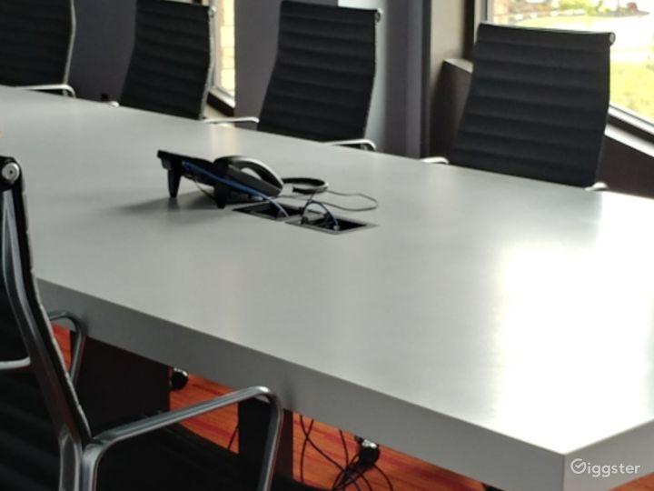 Board Room Conference Venue Photo 4