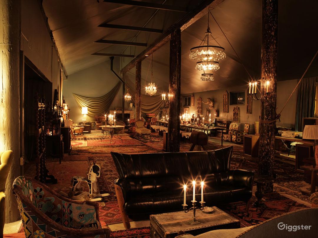 The Great Hall in Topanga Photo 3
