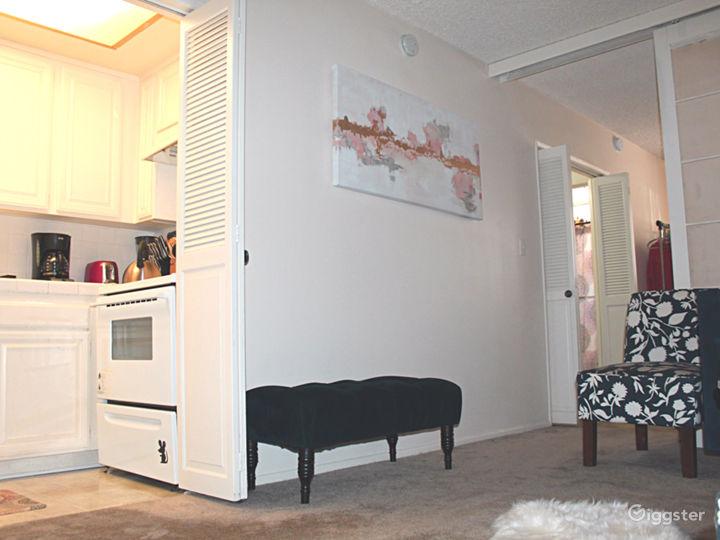 Modern Multi-Functional Cozy Loft Photo 3