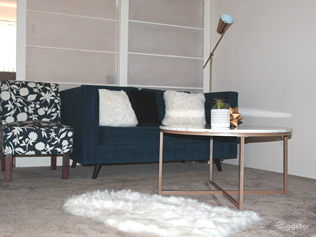 Modern Multi-Functional Cozy Loft Photo 1
