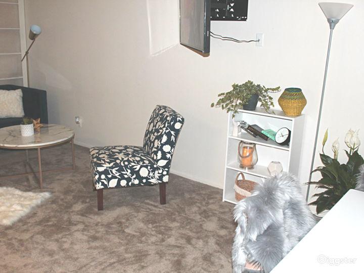 Modern Multi-Functional Cozy Loft Photo 4