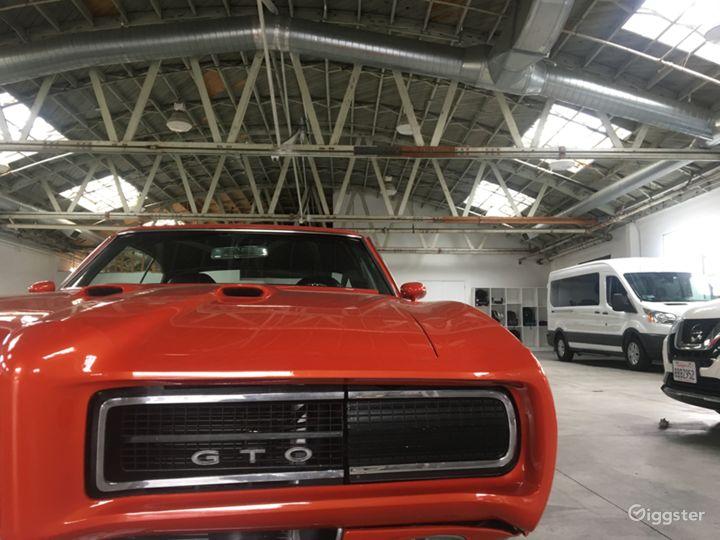 1969 Pontiac GTO  Photo 4