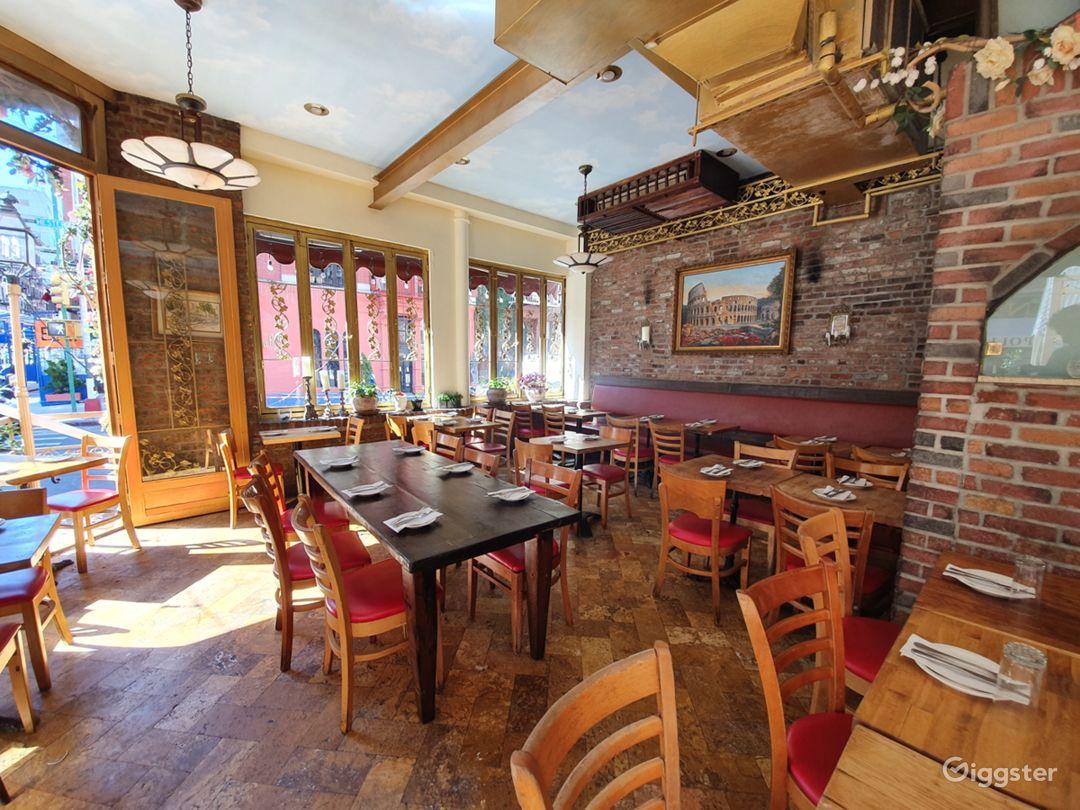 Shapira's 186 Unique Restaurant Photo 1