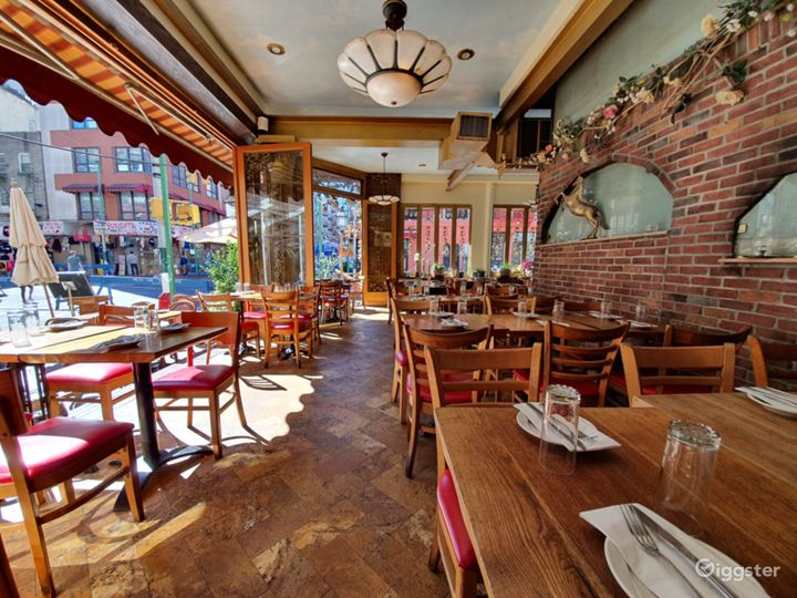 Shapira's 186 Unique Restaurant Photo 3