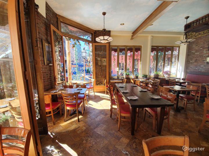 Shapira's 186 Unique Restaurant Photo 2