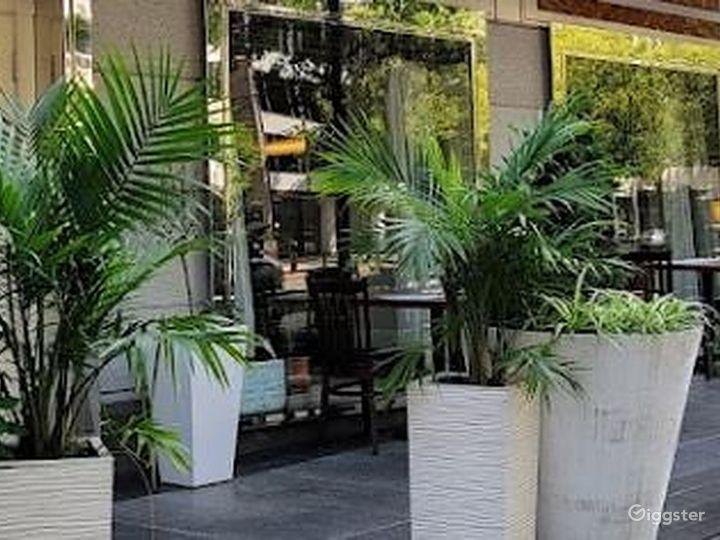 Restaurant Buyout in Golden Triangle Washington DC Photo 3