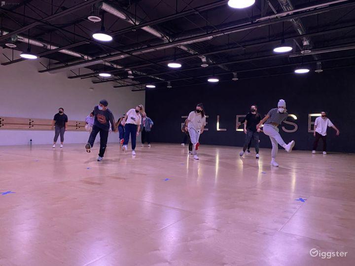 Spacious dance studio in Ferndale Photo 5
