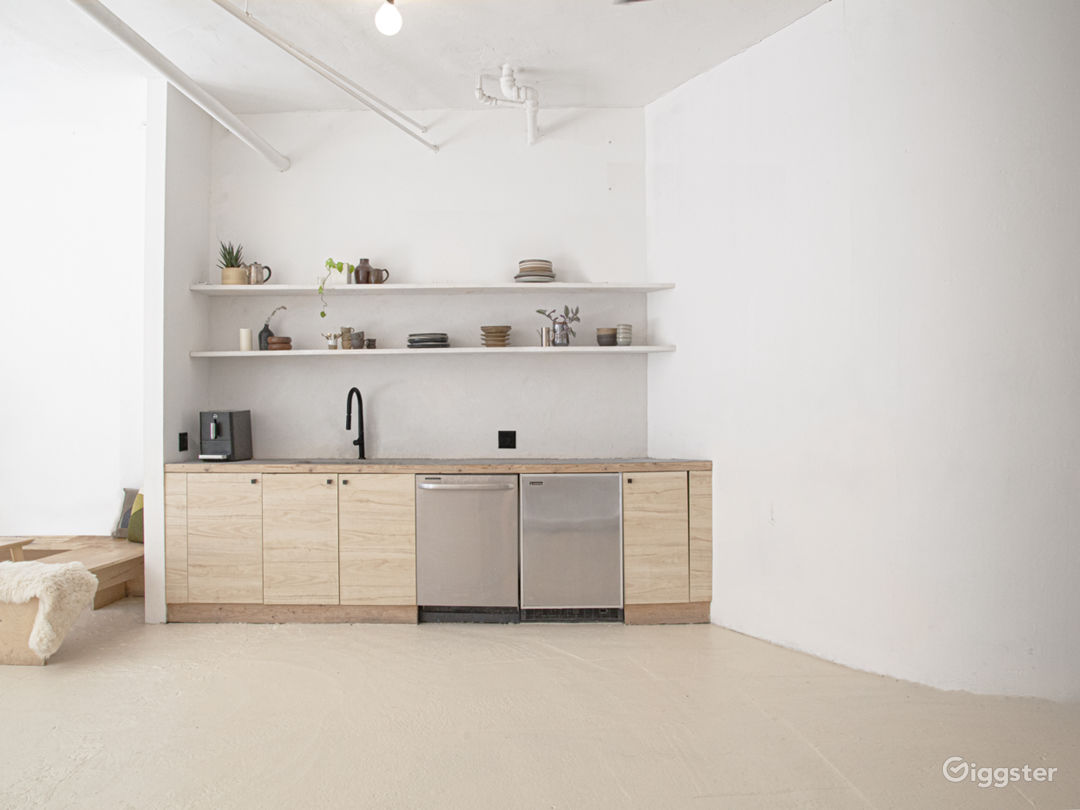 Sustainable Event Venue + Private Dining Room - in Lower East Side Photo 1