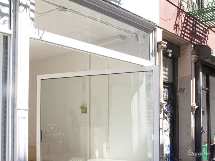 Sustainable Event Venue + Private Dining Room - in Lower East Side Photo 3