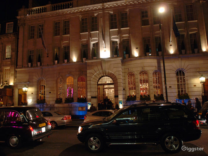 Luxury Hotel in the heart of London Photo 5