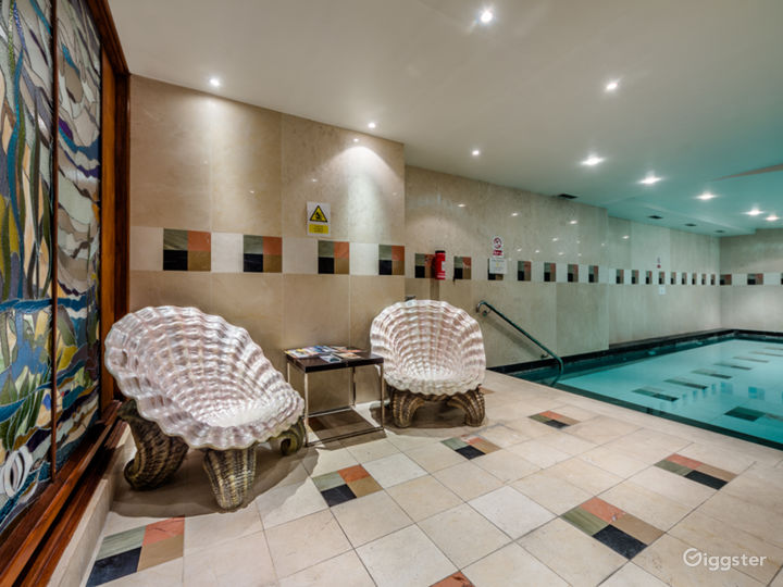 Luxury Hotel in the heart of London Photo 2
