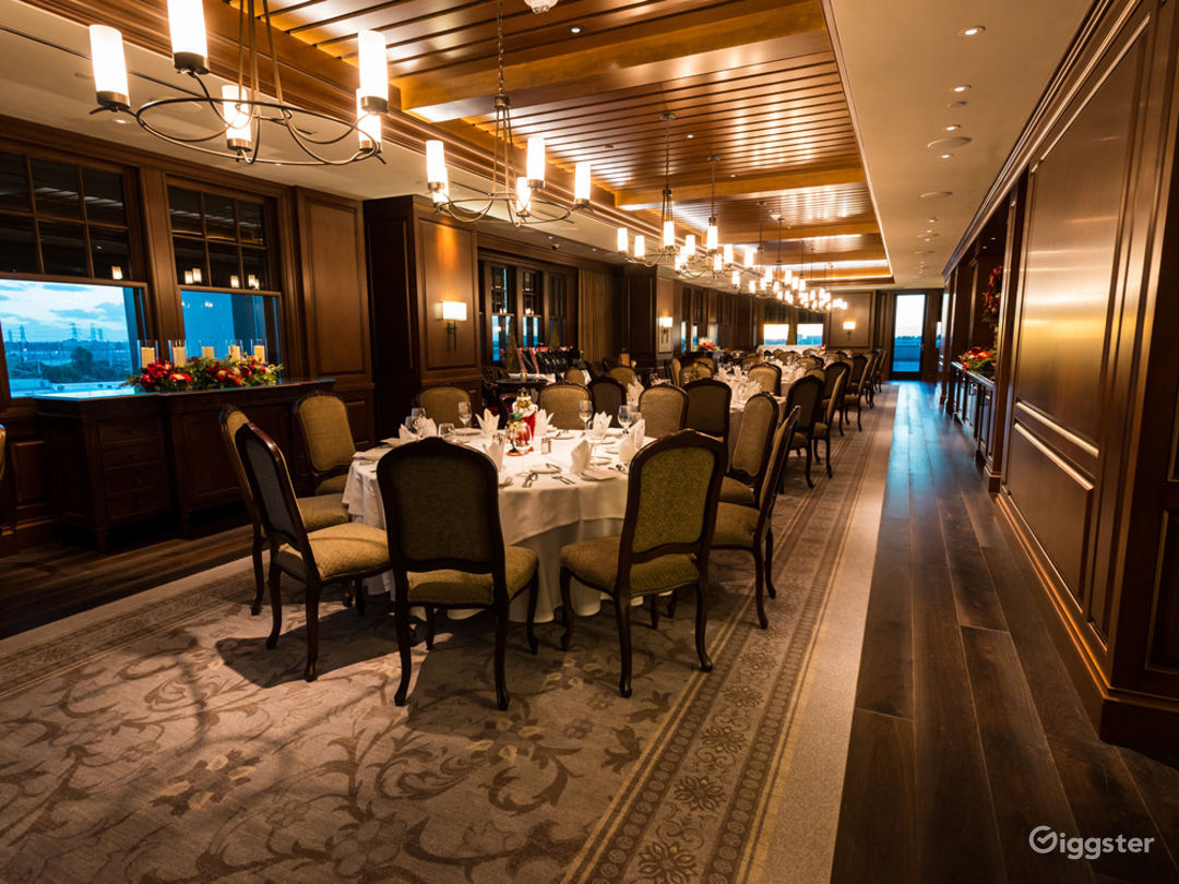 Fascinating Dining Room in Anaheim Photo 1