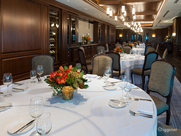 Fascinating Dining Room in Anaheim Photo 4