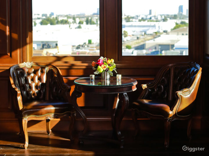 Fascinating Dining Room in Anaheim Photo 3