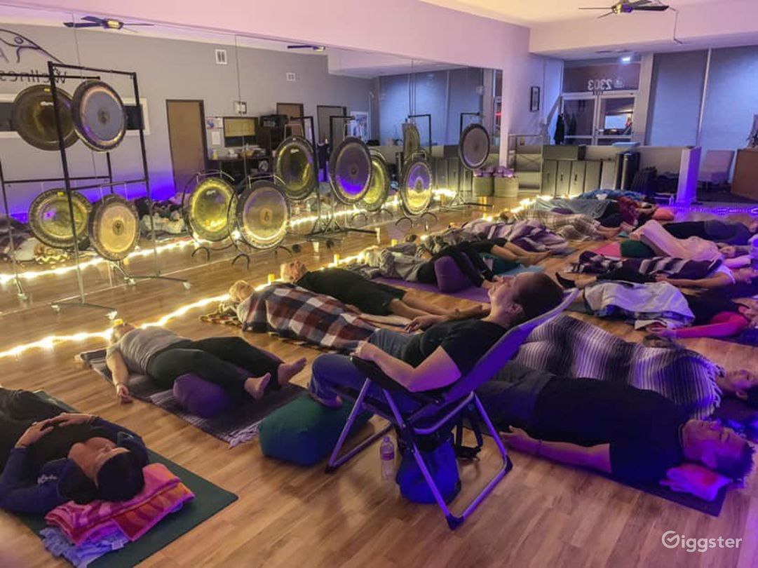Pilates and Yoga Studio in La Habra Photo 1