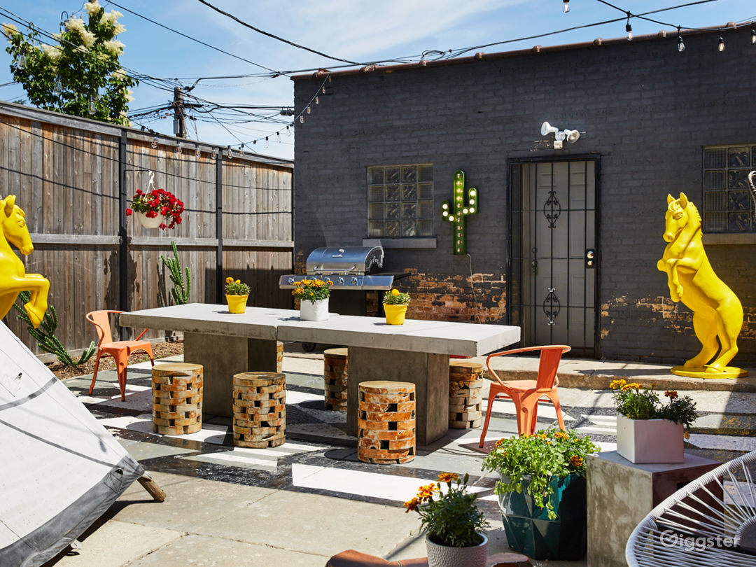 Southwest Space in the Heart of Logan Square Photo 4