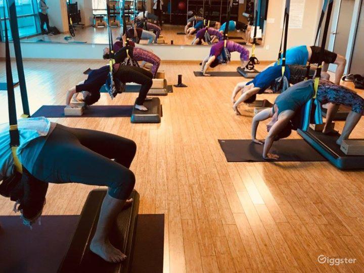 Fitness Facility in Menlo Park Photo 5