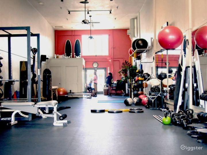 Fitness Facility in Menlo Park Photo 3