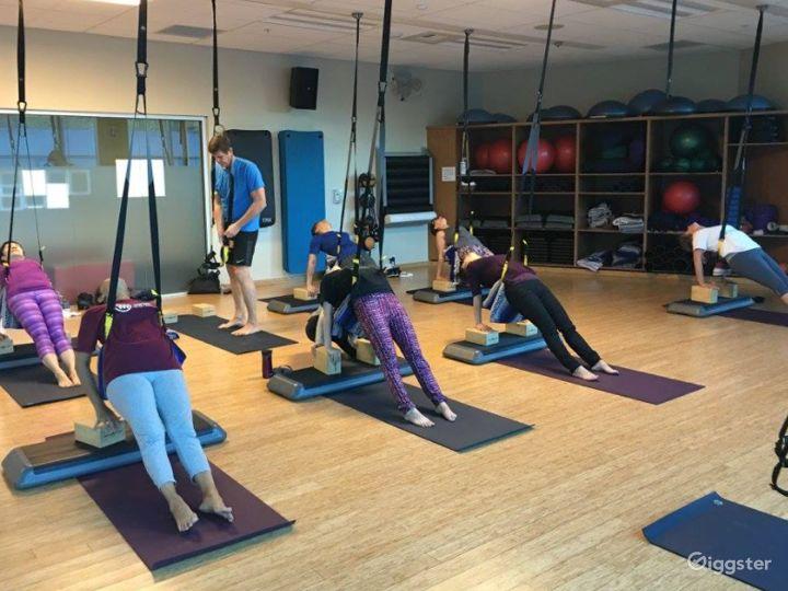 Fitness Facility in Menlo Park Photo 2