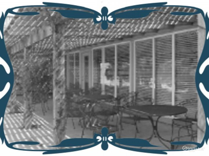 Vineyard Winery Venue - Garden Room Photo 5