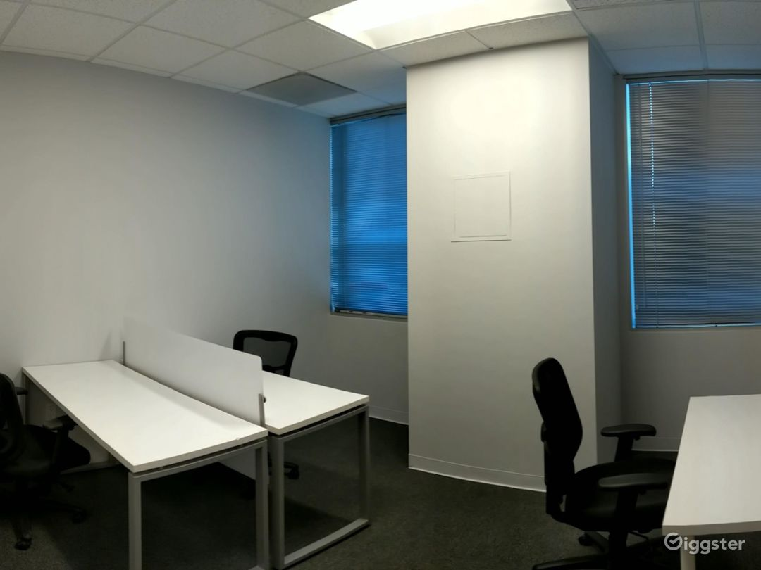 Private Office 204-D in Burbank Photo 1