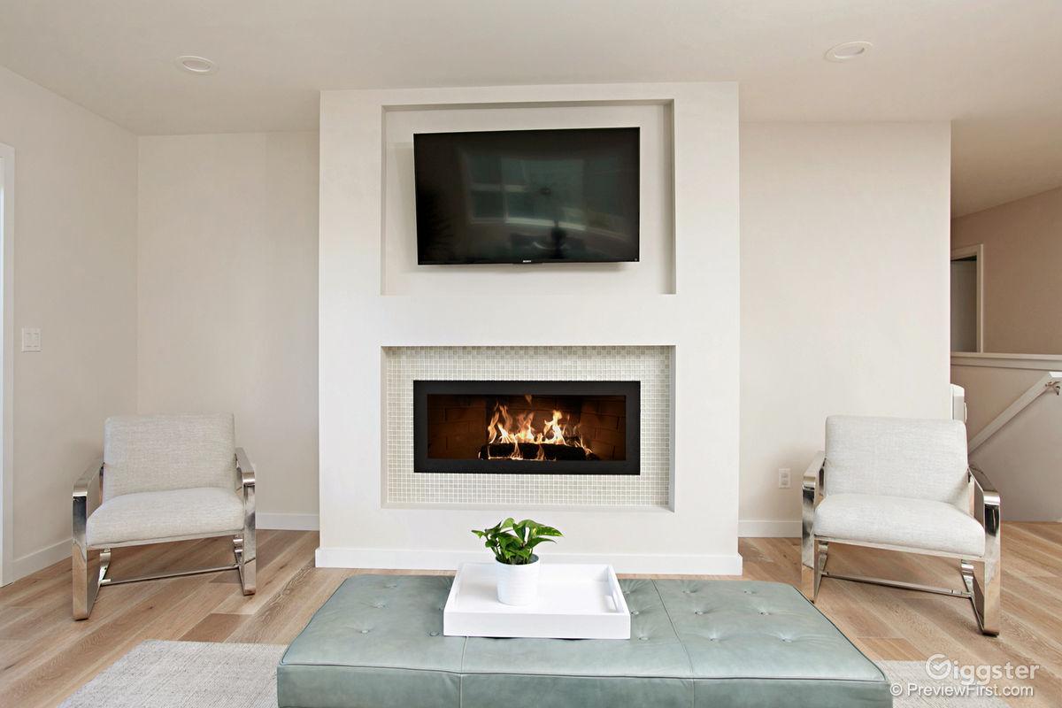 rent contemporary coastal north county san diego house